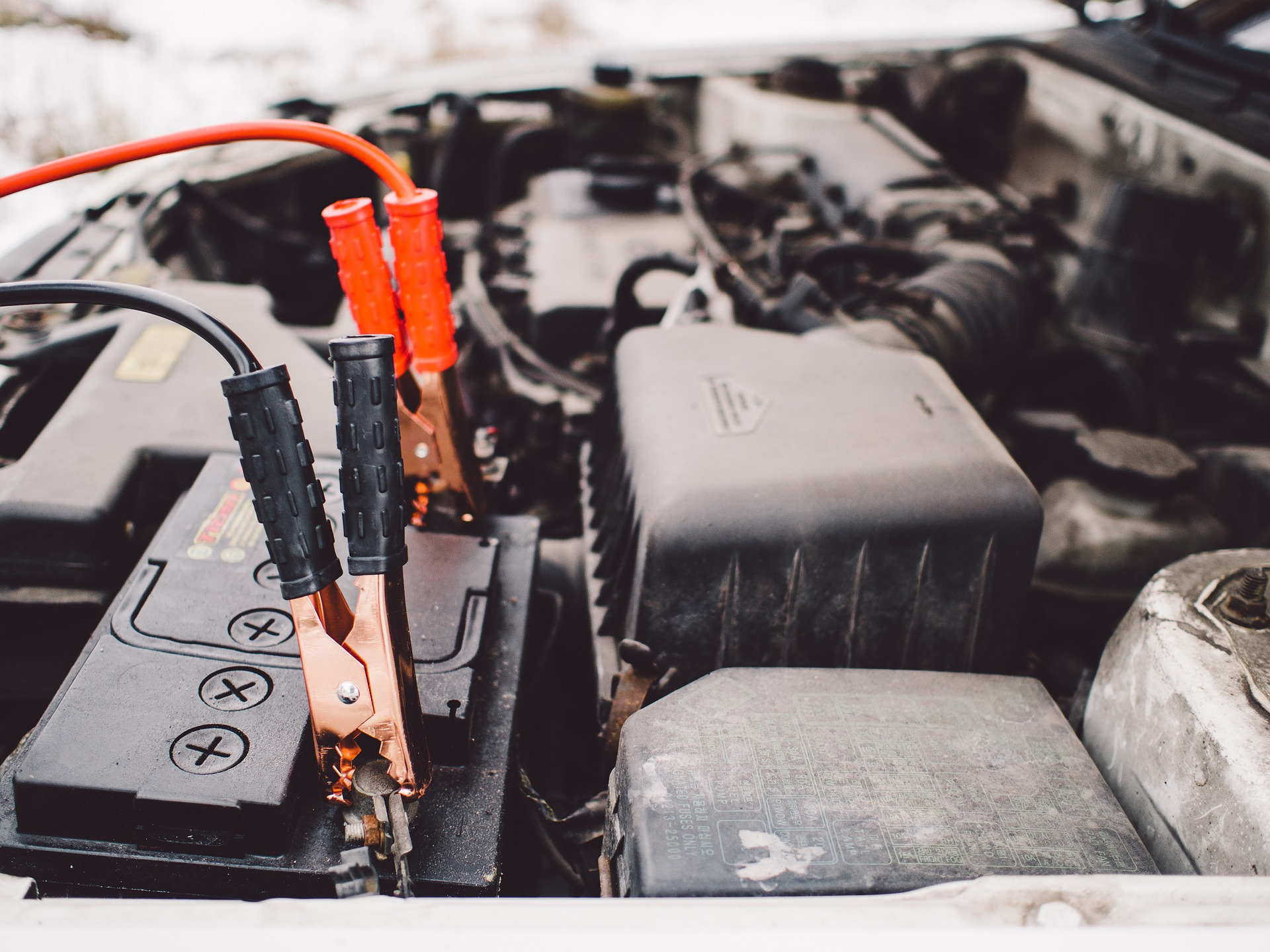 Baterías para auto: ¿Cual es la mejor del 2020?