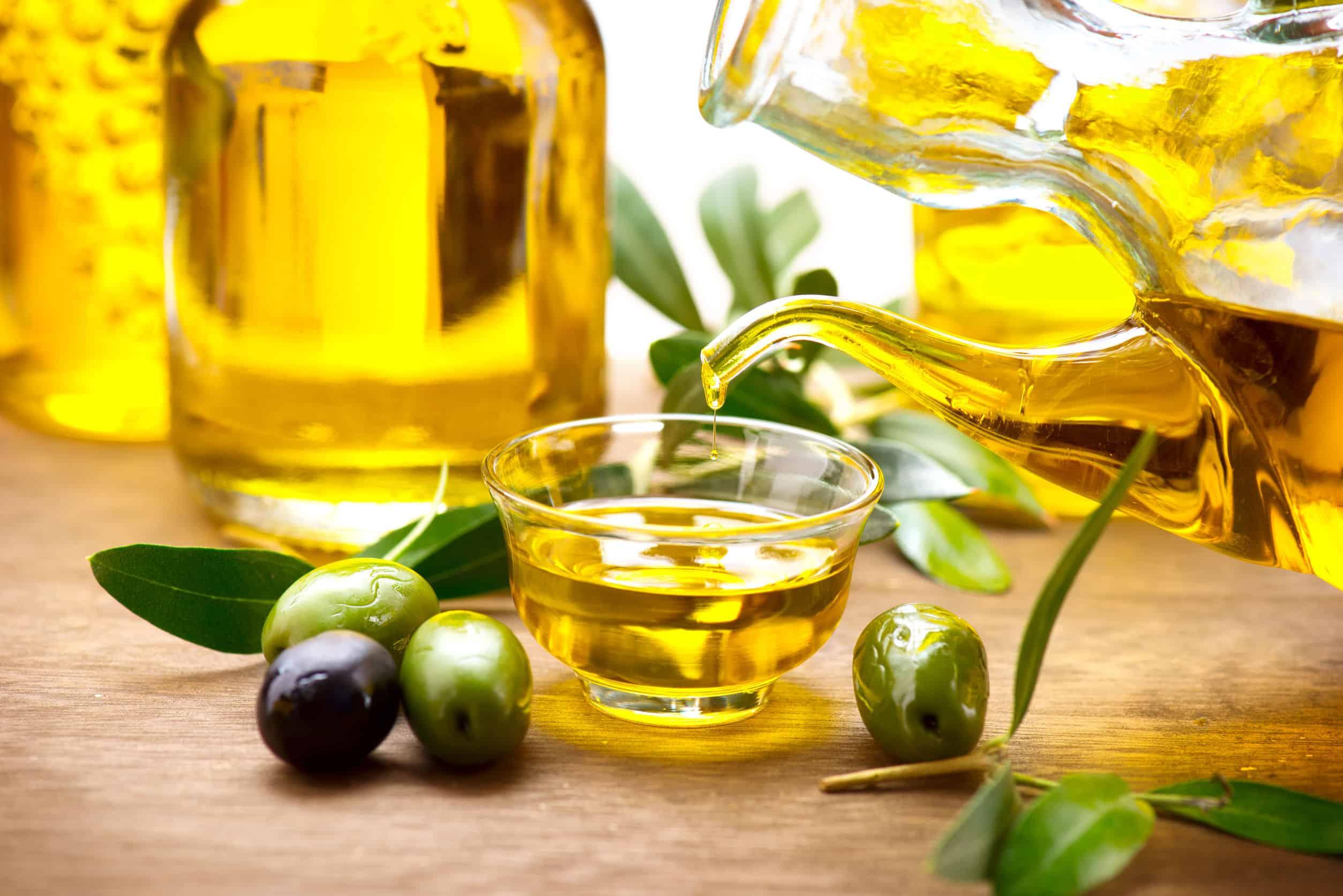 Aceite de oliva: ¿Cuál es el mejor del 2021?