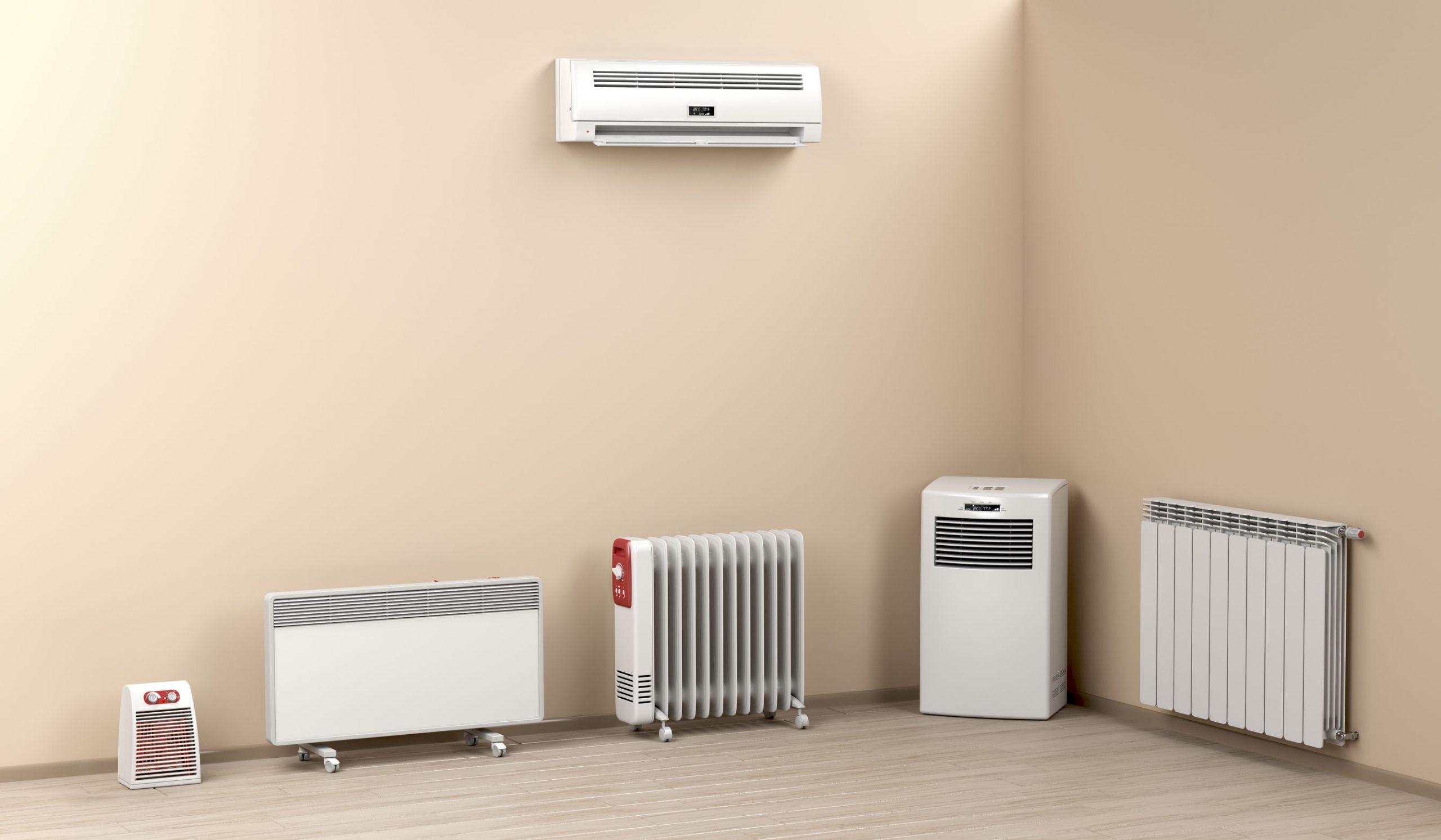 Calefactor eléctrico: ¿Cuál es el mejor del 2020?