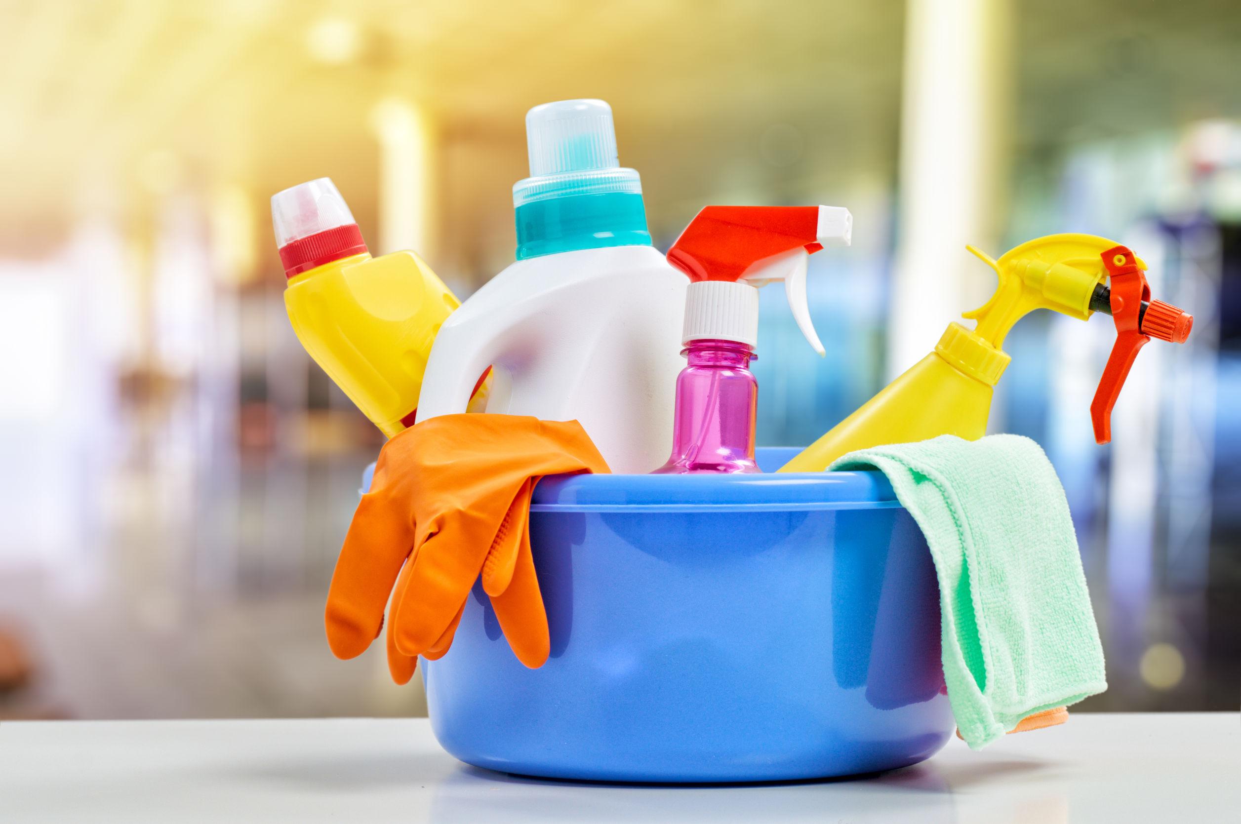 Detergente: ¿Cuál es el mejor del 2021?