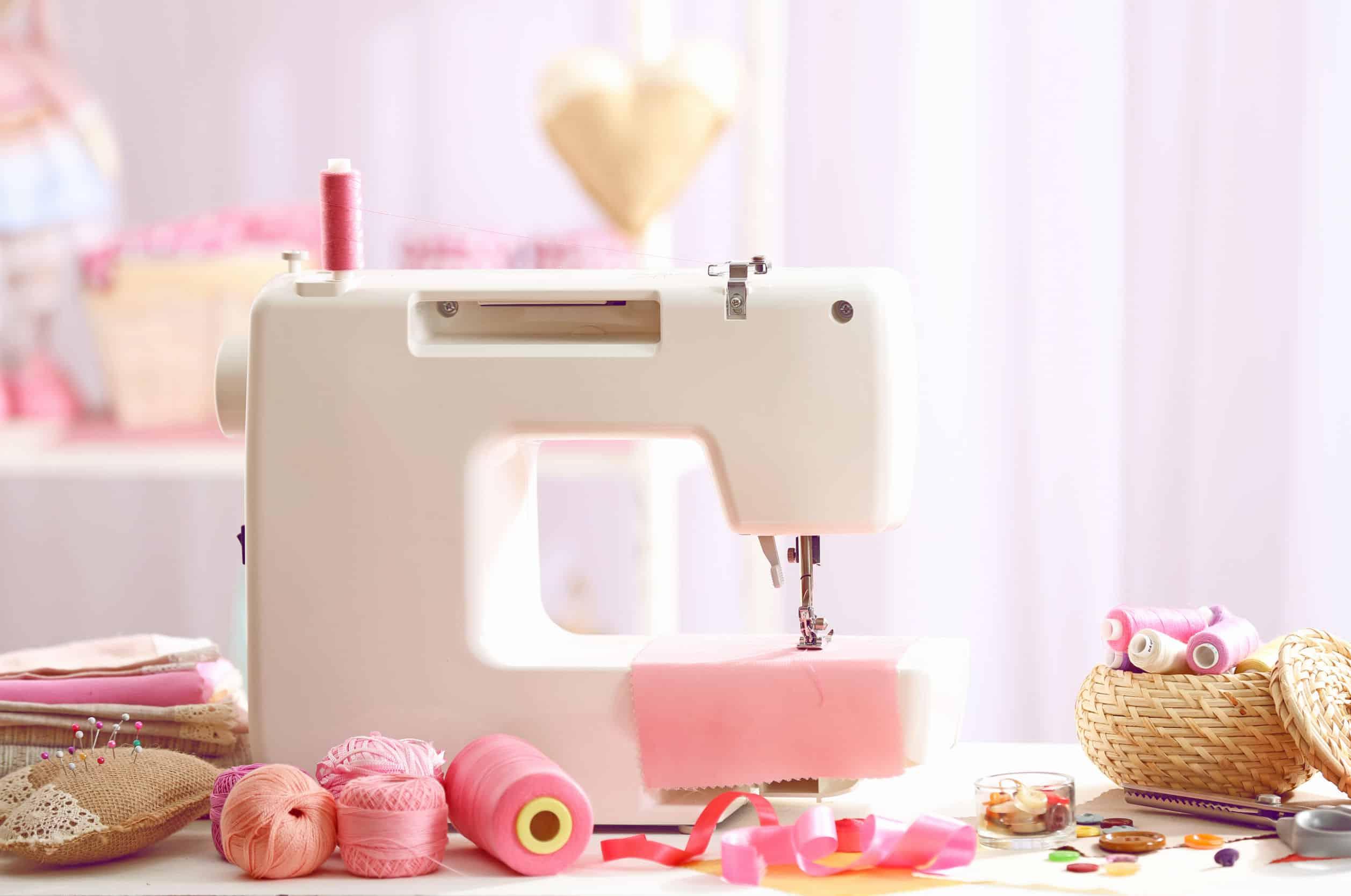 Máquinas de coser: ¿Cuál es el mejor del 2020? | SWEETESTHOME