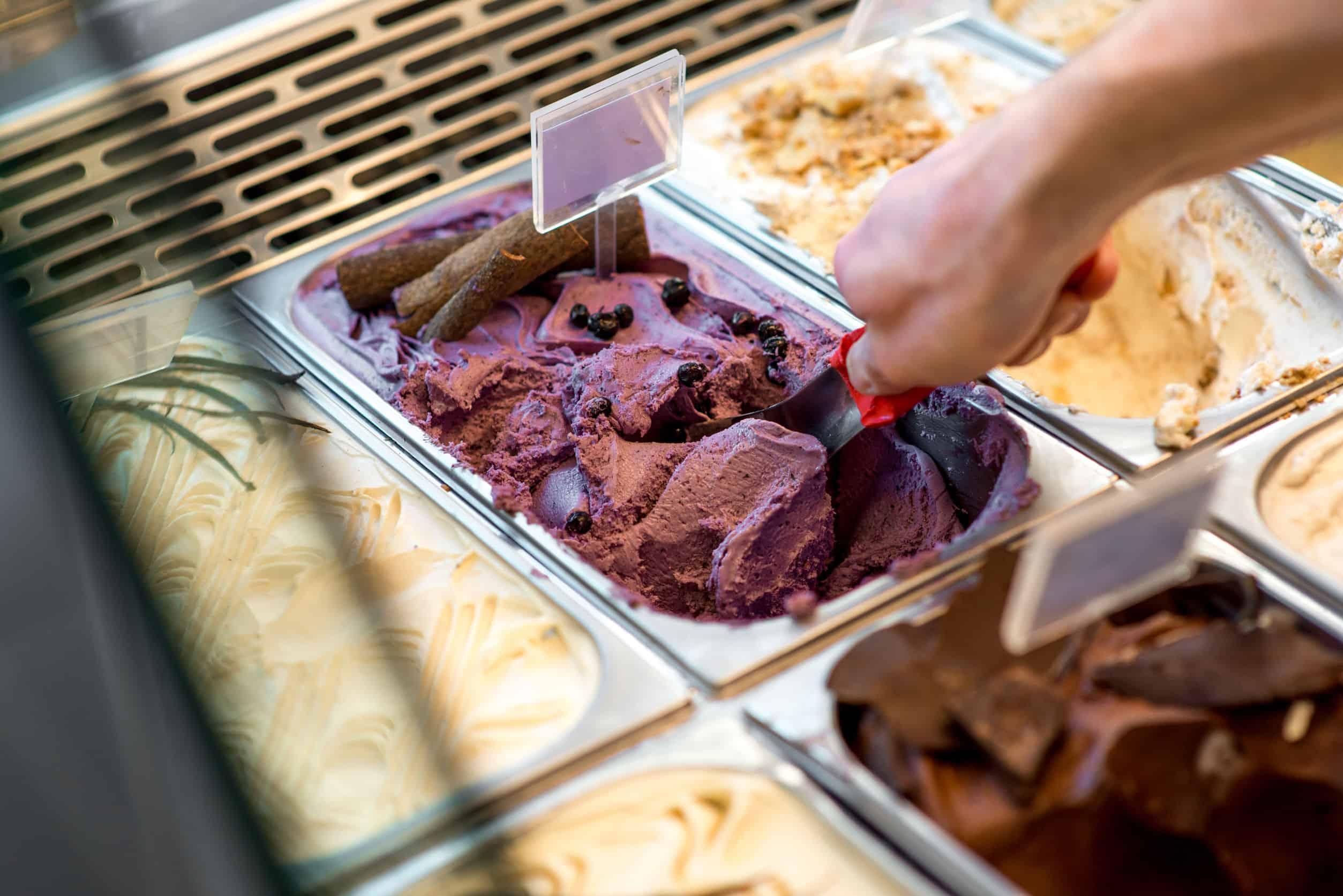 Cuchara para helado: ¿Cuál es la mejor del 2021?