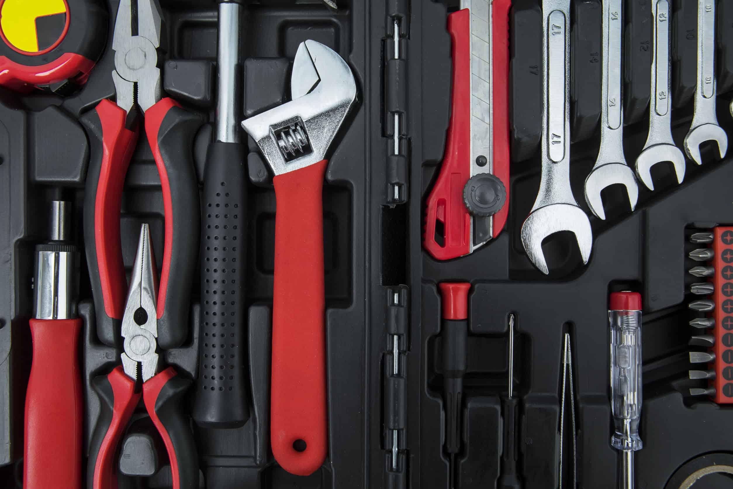 Juego de herramientas: ¿Cuáles son las mejores del 2020?