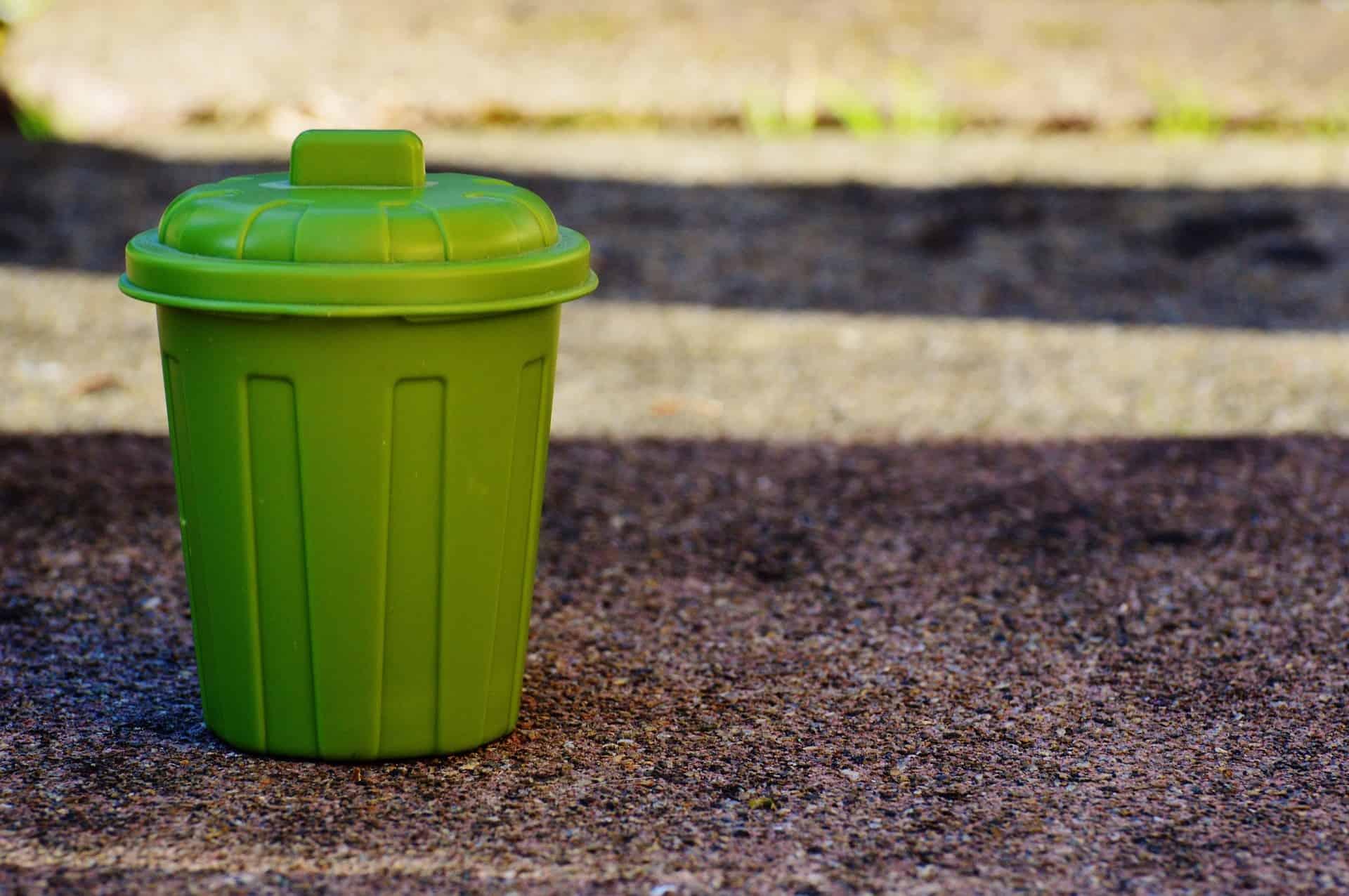 Bote de basura: ¿Cuál es el mejor del 2020?