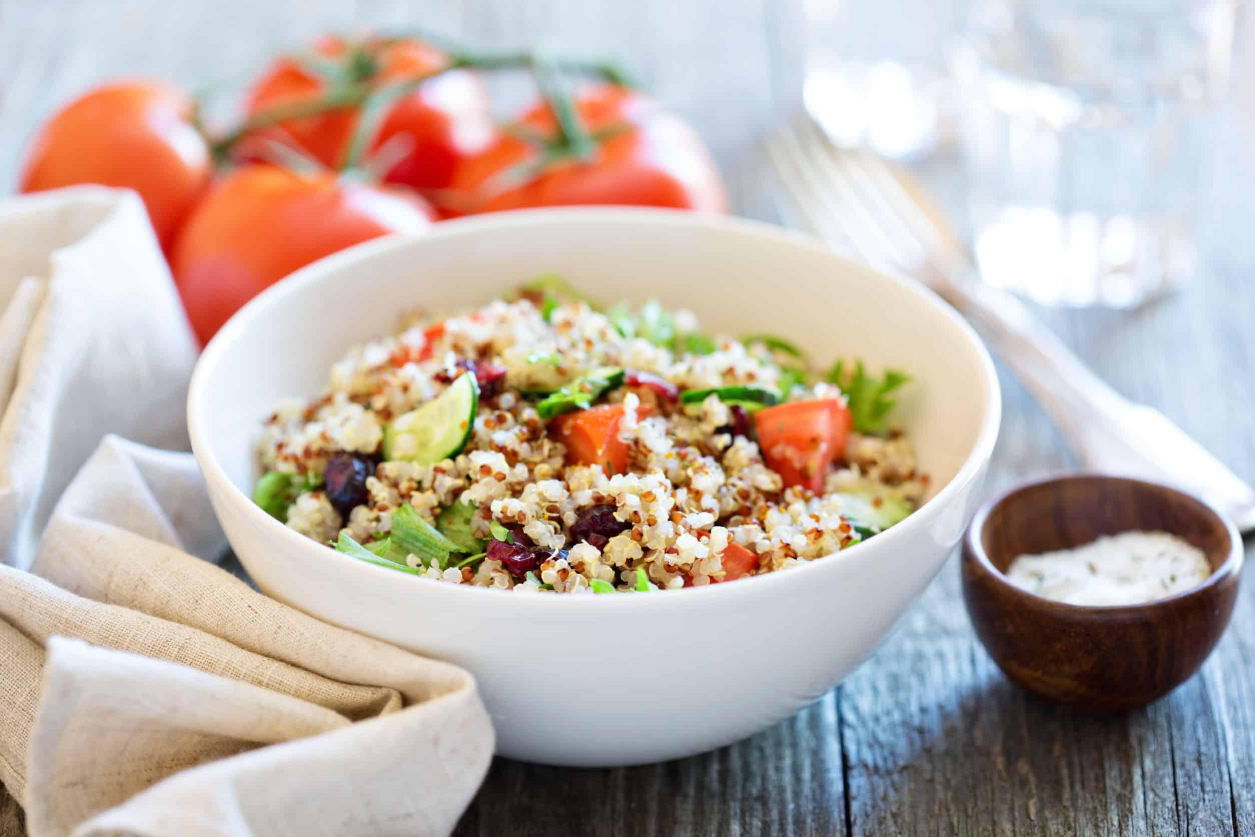 Quinoa Inflada: ¿Cuál es la mejor del 2020?
