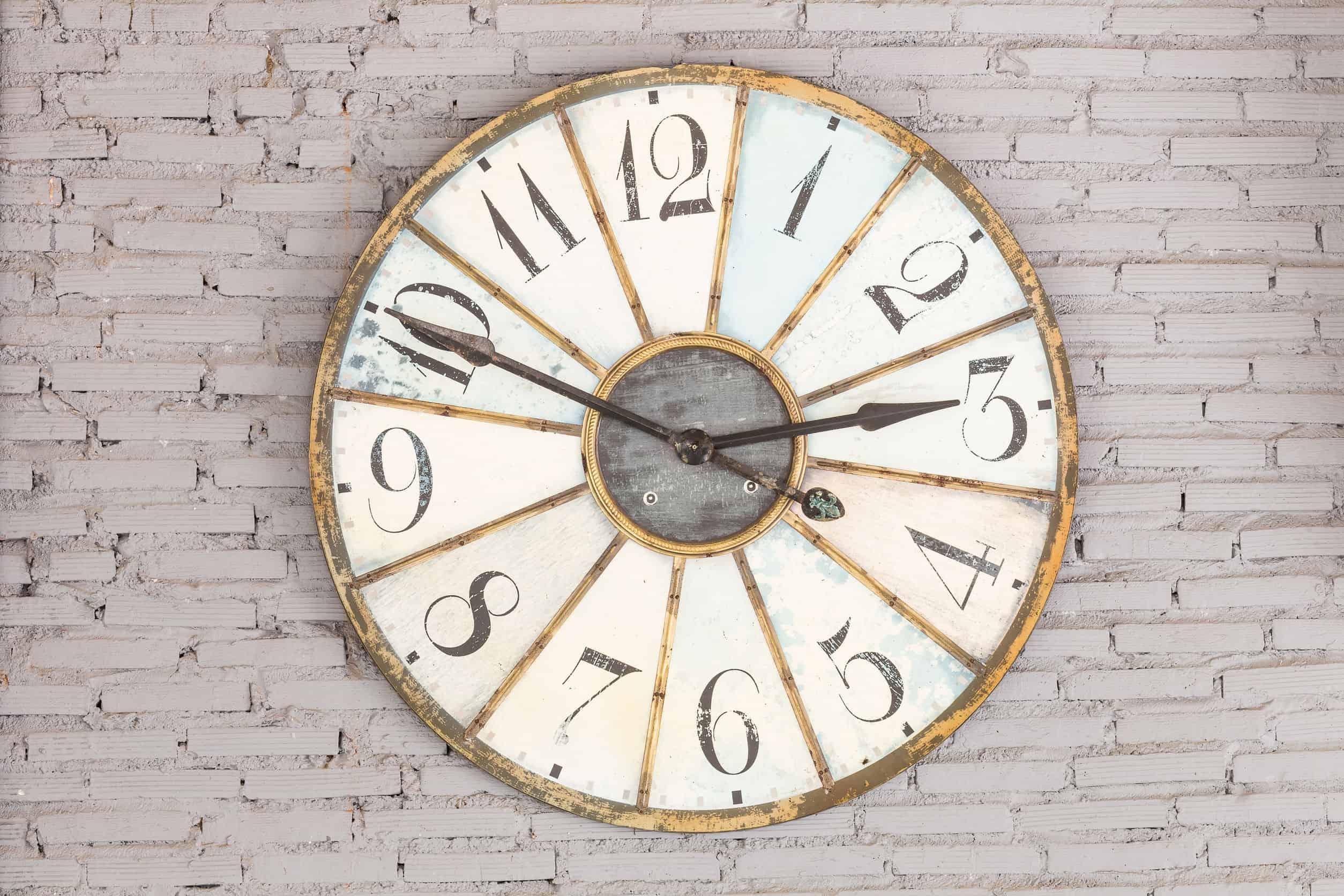 Reloj antiguo: ¿Cuál es el mejor del 2020?