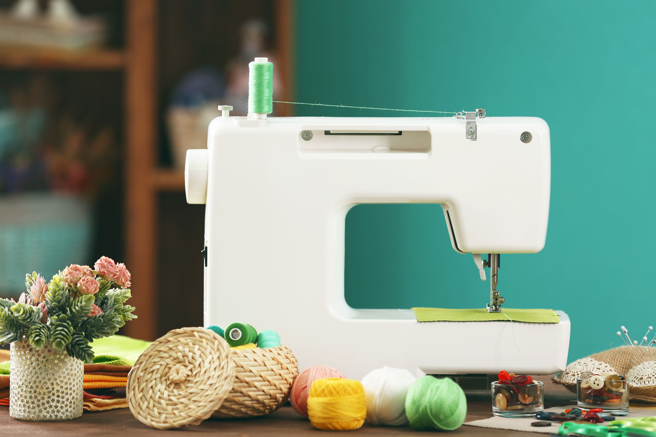 Máquina de coser Brother: ¿Cuál es la mejor del 2020