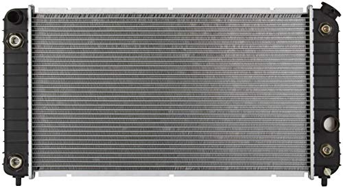 Spectra Premium CU1826 - Radiador completo para motores generales