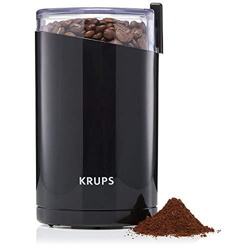 Krups KRUPS F203 1500813248 - Molinillo de café con cuchilla