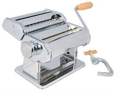 Spaghetti Fettuccine Pasta Making Machine by Libertyware