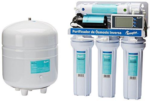Rotoplas POI-02 Purificador de Agua, Medium